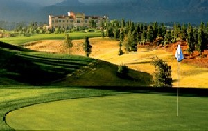 Palm Springs golf, tee times, golf vacation packages and more - Palm Springs, CA